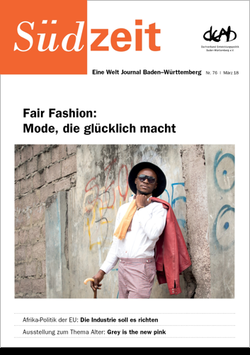 Südzeit 76 - Fair Fashion